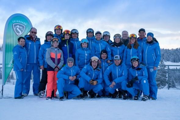 KSV-Ski & Board Team